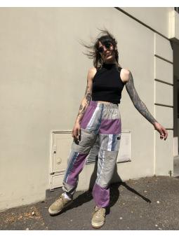Pantalon chemises